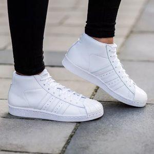 adidas Originals Pro Model BB4945 Sneakers